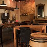 Le Wine Bar.