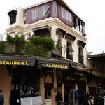 Photo of Le Kasbah Restaurant