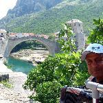 Mostar et son fameux pont