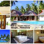 Island Dream Resort, Siargao Island, Philippines