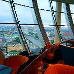 Foto de City Space Bar
