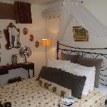 Dalmation Room