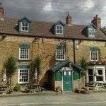 Best pub in the Howardian Hills