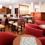747 Restaurant and Bar.