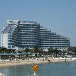 Venosa Beach & Spa Hotel