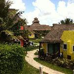 bungalos