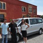 Photo de Medina Guided Tours