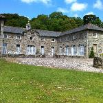 The Coachhouse at Clowance