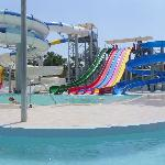 new waterpark