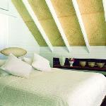 Dhoni Loft Suite Bedroom