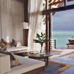 Loft Villa Lounge