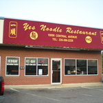 Yes Noodle Restaurant