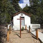 Lawrence's memorial