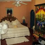 Inside Room 5