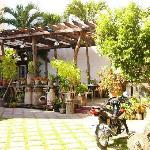 Foto de Balay da Blas Pensionne House