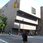 le musee whitney
