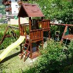 Kinderplatz