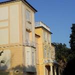 Foto de Hotel Vila Ruzica