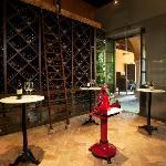 1621, Cartagena, wine cellar