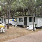 Photo de Camping Village Baia Blu La Tortuga