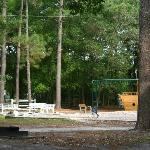 Shot of playground (More pics at