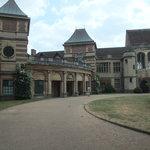 "The ""Palace"" - Phew Hardly a palace!"