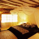 Cliff Villa Bedroom