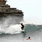 Surf Tours & Lessons
