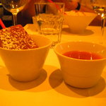 pannacotta unlike any pannacotta I have ever had