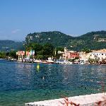 Lake Garda,