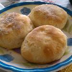 Biscuits (AMAZING!)