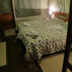 Tlopi Tented Camp Foto