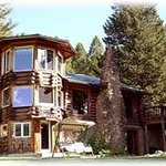 Historic 1930's  Silver Forest Inn Lodge & Tri -Level T