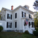 The Ipswich Inn Bed and Breakfast