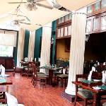 Restaurante Magnolia
