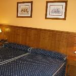 Foto de Hotel del Pozo