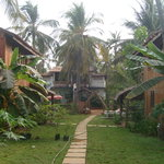 Photo of Goa'n Cafe and Resort
