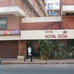Hotel Nova Goa