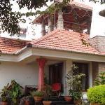 Munnar Carpe Diem Cottages