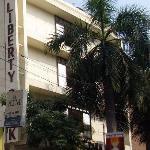 Liberty Park Hotel