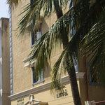 Crescent Park Hotel