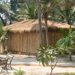 Furtado's Beach House