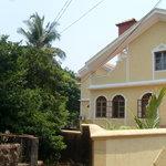 Foto de Candolim Villa