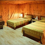 Narmada Retreat
