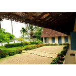 Poopally's Heritage Homestay