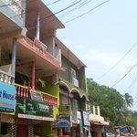 Om Ganesh Guest House