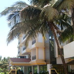 Photo of Hotel Colva Kinara