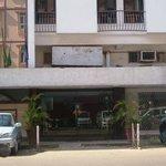 Hotel Delmon