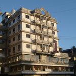 Photo of Shree Damodar Regency