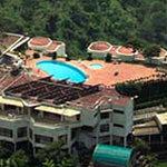 Timber Trail Resort